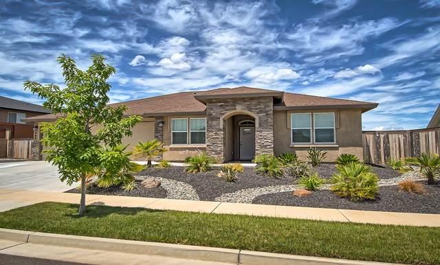 466 Belvedere Dr, Redding, CA 96003 (#21-2742) :: Real Living Real Estate Professionals, Inc.