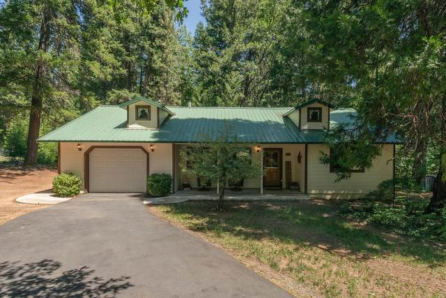 30 N Lakeview Dr, Trinity Center, CA 96091 (#21-2754) :: Coldwell Banker C&C Properties