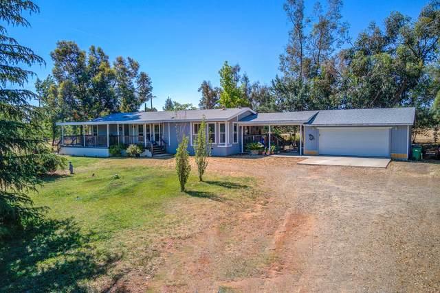 5240 Twyla Rd, Anderson, CA 96007 (#21-2763) :: Vista Real Estate