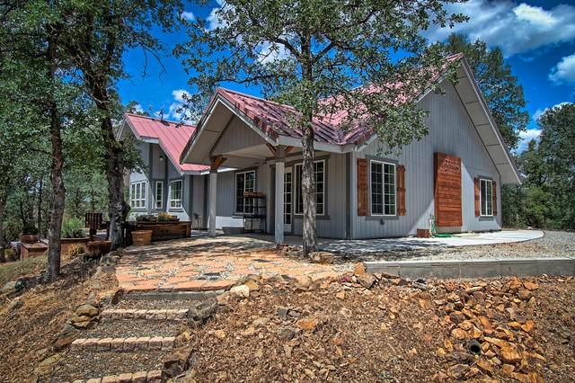 13524 Woodman Ln, Bella Vista, CA 96008 (#21-2765) :: Real Living Real Estate Professionals, Inc.