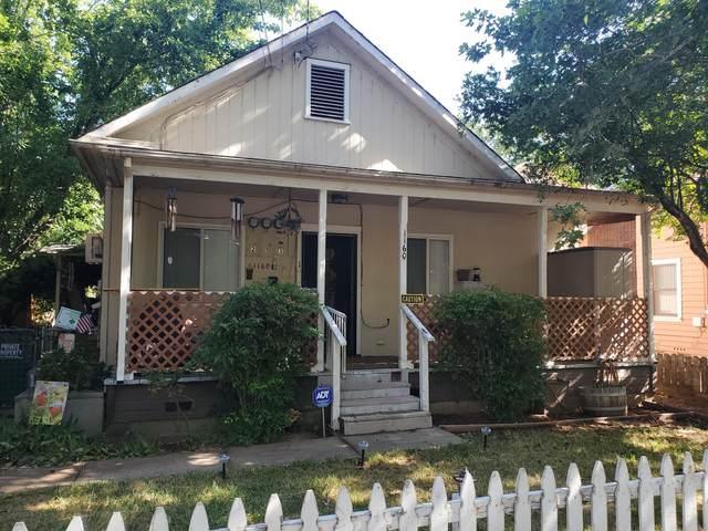 1160 Trinity, Redding, CA 96001 (#21-2768) :: Waterman Real Estate