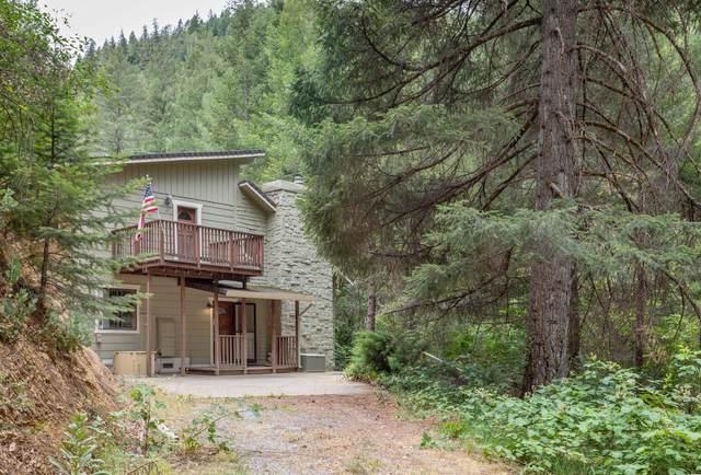 19563 Roaring Brook Way, Lakehead, CA 96051 (#21-2774) :: Waterman Real Estate