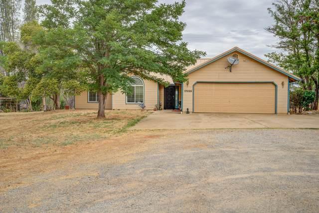 17029 Lassen Ave, Anderson, CA 96007 (#21-2775) :: Real Living Real Estate Professionals, Inc.