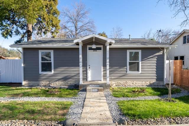 2733 Leland Ave, Redding, CA 96001 (#21-279) :: Waterman Real Estate