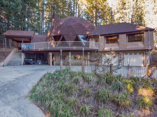 3381 Wildwood Rd, Platina, CA 96076 (#21-280) :: Waterman Real Estate