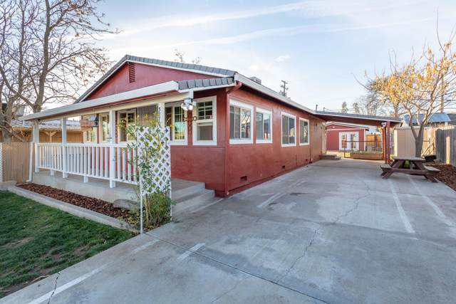 3270 Brush St, Cottonwood, CA 96022 (#21-281) :: Wise House Realty