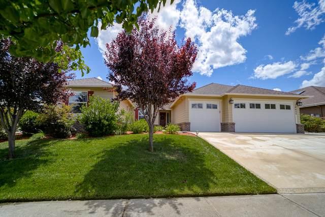 19431 Carnegie Dr, Redding, CA 96003 (#21-2814) :: Real Living Real Estate Professionals, Inc.