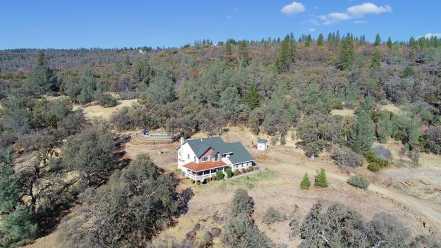 31500 Shorthill Dr, Shingletown, CA 96088 (#21-2815) :: Wise House Realty