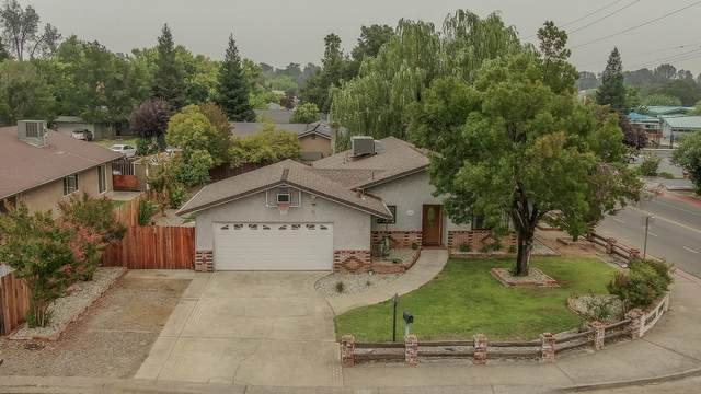 1991 Shasta Pines Way, Redding, CA 96002 (#21-282) :: Waterman Real Estate