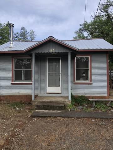 185 Mountain View, Weaverville, CA 96093 (#21-2828) :: Waterman Real Estate
