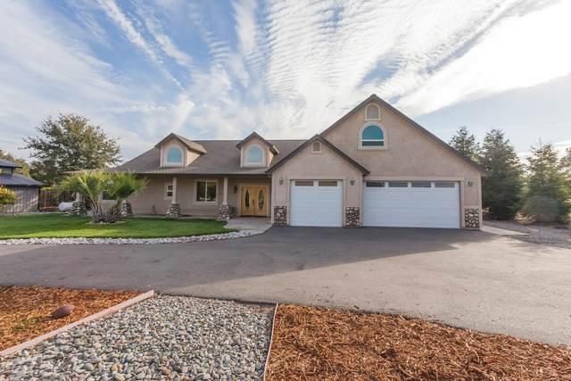 22780 Silverlode Ln, Palo Cedro, CA 96073 (#21-283) :: Waterman Real Estate
