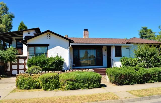 1106 N Court St, Redding, CA 96001 (#21-2831) :: Coldwell Banker C&C Properties