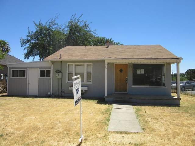3233 Chestnut St, Cottonwood, CA 96022 (#21-2837) :: Real Living Real Estate Professionals, Inc.