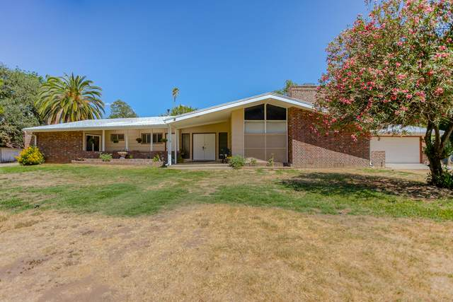 25153 N Center St, Los Molinos, CA 96055 (#21-2838) :: Coldwell Banker C&C Properties