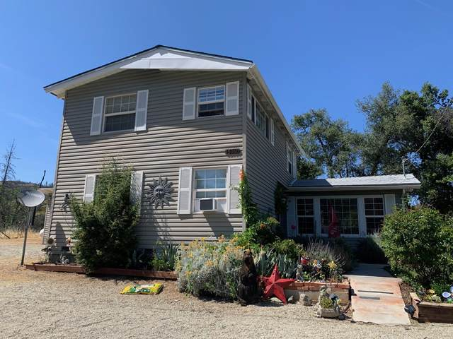 15060 Miners Gulch Rd, Shasta, CA 96087 (#21-2840) :: Real Living Real Estate Professionals, Inc.