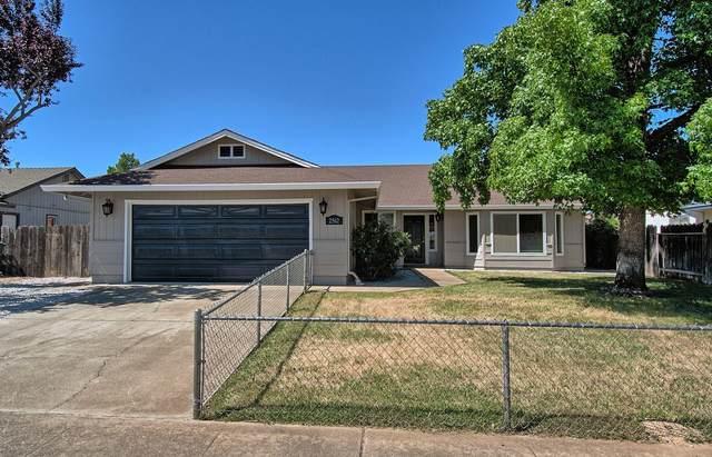 2562 Celestial St, Redding, CA 96002 (#21-2842) :: Real Living Real Estate Professionals, Inc.