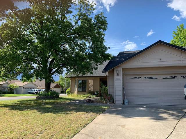 2512 Dewberry Dr, Redding, CA 96003 (#21-2849) :: Wise House Realty