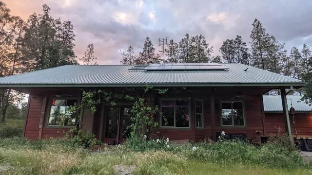 27203 Donkey Mine Rd, Oak Run, CA 96069 (#21-2853) :: Real Living Real Estate Professionals, Inc.