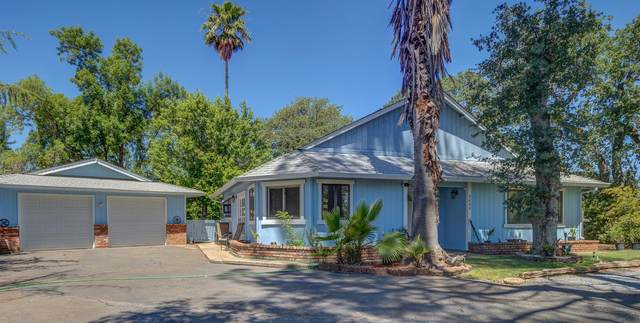 3400 Argyle Rd, Redding, CA 96002 (#21-2855) :: Wise House Realty