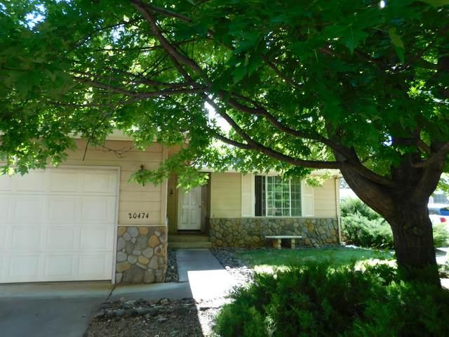 20474 Tall Timber St, Burney, CA 96013 (#21-2861) :: Waterman Real Estate