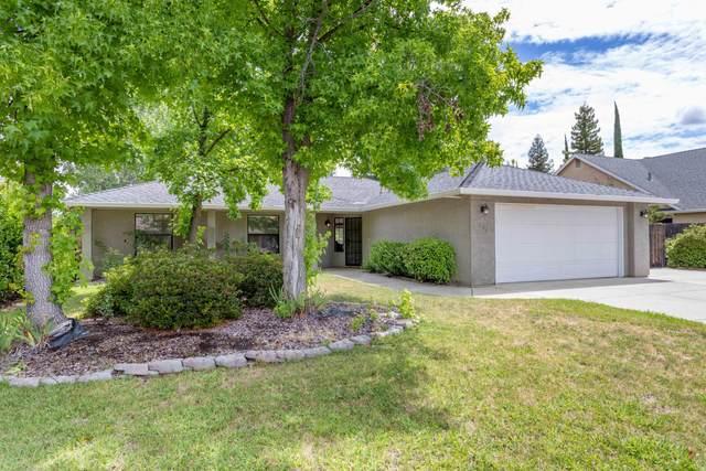 593 Armando Ave, Redding, CA 96003 (#21-2862) :: Coldwell Banker C&C Properties