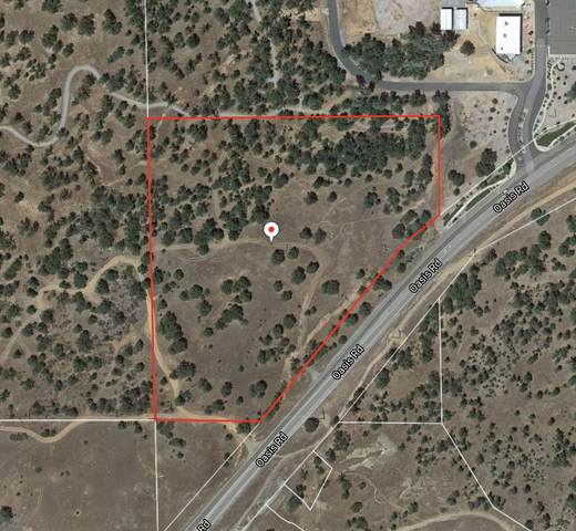 6070 Oasis Rd, Redding, CA 96003 (#21-2865) :: Real Living Real Estate Professionals, Inc.