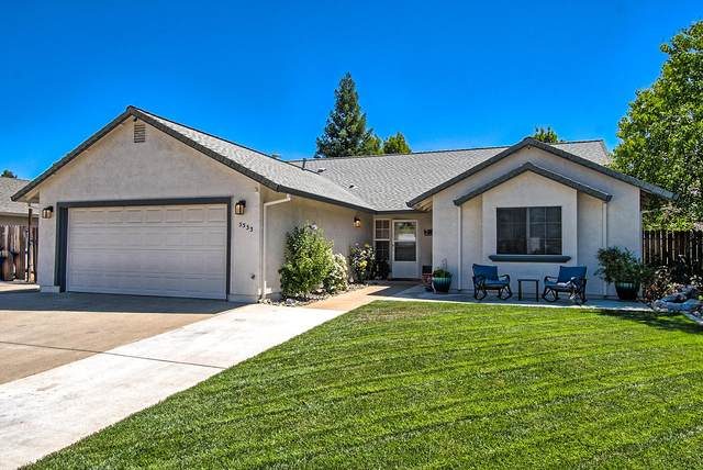 5533 Mill Pond Ln, Redding, CA 96001 (#21-2866) :: Real Living Real Estate Professionals, Inc.