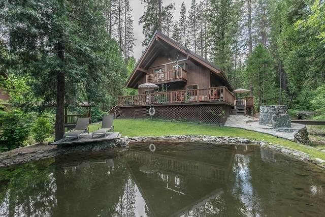 120 Billy's Peak Dr, Coffee Creek, CA 96091 (#21-2873) :: Waterman Real Estate
