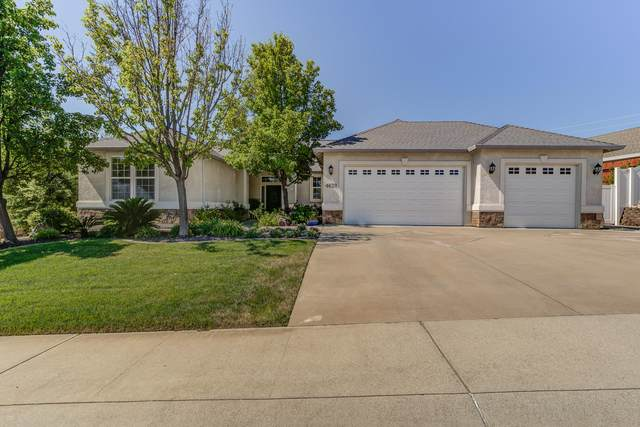 4639 Kilkee Dr, Redding, CA 96001 (#21-2884) :: Real Living Real Estate Professionals, Inc.