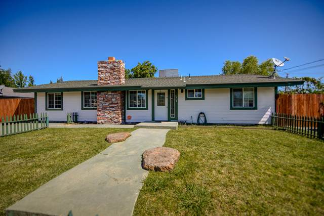 5758 Cascade Dr, Redding, CA 96003 (#21-2888) :: Waterman Real Estate