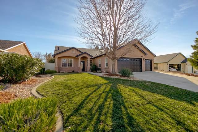 2169 Cadjew St, Redding, CA 96003 (#21-289) :: Waterman Real Estate