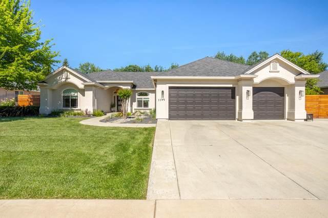 3349 Kentwood Dr, Redding, CA 96002 (#21-2892) :: Real Living Real Estate Professionals, Inc.