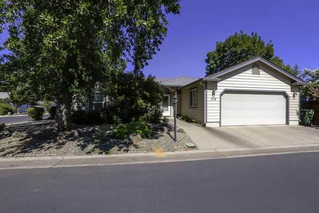 319 Mammoth Path, Redding, CA 96003 (#21-2894) :: Waterman Real Estate