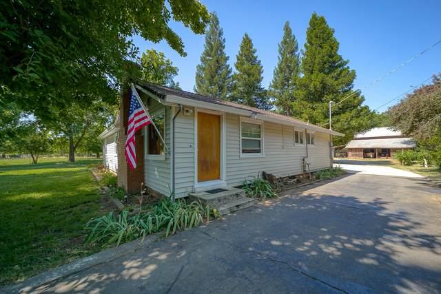 6888 Churn Creek Rd, Redding, CA 96002 (#21-2897) :: Waterman Real Estate