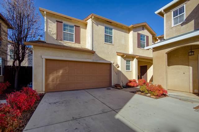 2336 La Villa Way, Redding, CA 96003 (#21-290) :: Waterman Real Estate