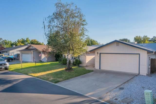 7012 David Trl, Redding, CA 96001 (#21-2905) :: Waterman Real Estate