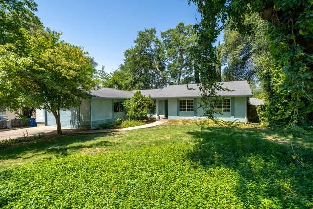 1095 Harpole Rd, Redding, CA 96002 (#21-2908) :: Waterman Real Estate