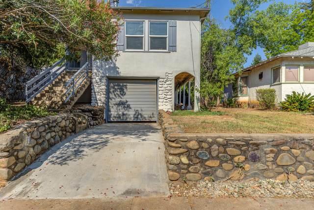 1248 Olive Ave, Redding, CA 96001 (#21-2913) :: Waterman Real Estate