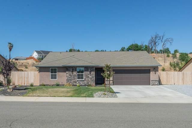3508 Americana Way, Redding, CA 96003 (#21-2915) :: Waterman Real Estate