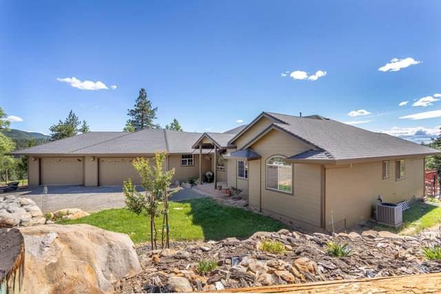 30757 Peterson Hill Ln, Montgomery Creek, CA 96065 (#21-2916) :: Waterman Real Estate