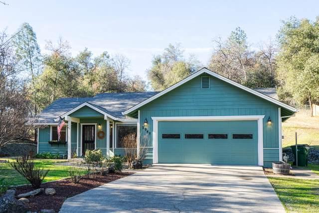 2948 Sioux Dr, Shasta Lake, CA 96019 (#21-292) :: Vista Real Estate
