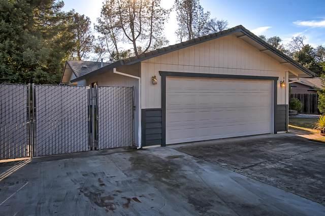 925 Oakmont Dr, Redding, CA 96003 (#21-293) :: Waterman Real Estate