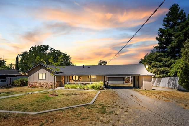 13675 Highway 36E, Red Bluff, CA 96080 (#21-2937) :: Real Living Real Estate Professionals, Inc.