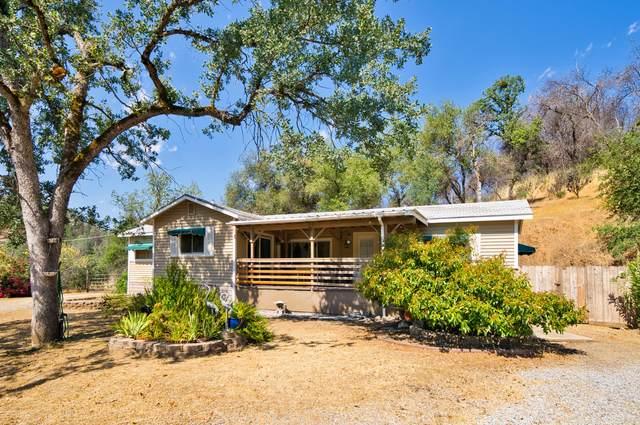 0000 Bear Mountain, Redding, CA 96003 (#21-2958) :: Waterman Real Estate