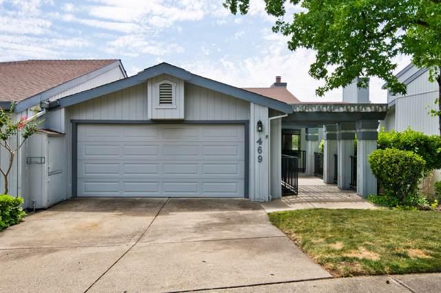 469 Ridgecrest Trl, Redding, CA 96003 (#21-2967) :: Real Living Real Estate Professionals, Inc.