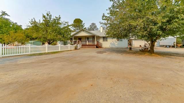 18136 Blackberry Ln, Redding, CA 96003 (#21-297) :: Waterman Real Estate