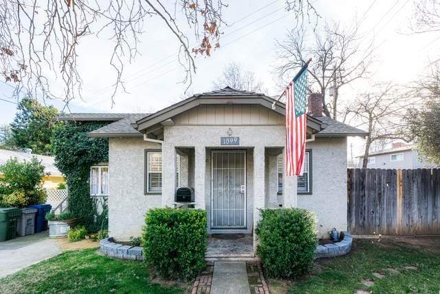 1099 South St, Redding, CA 96001 (#21-298) :: Waterman Real Estate