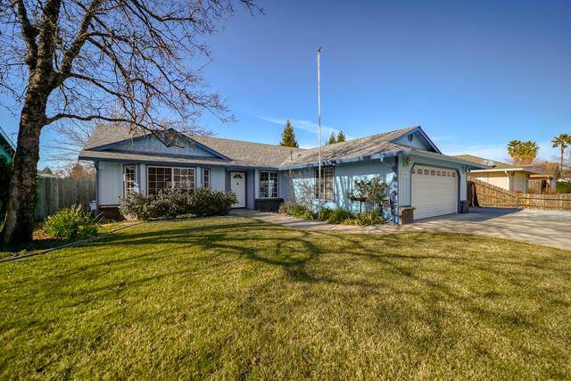 1440 Lavender Way, Redding, CA 96003 (#21-299) :: Wise House Realty