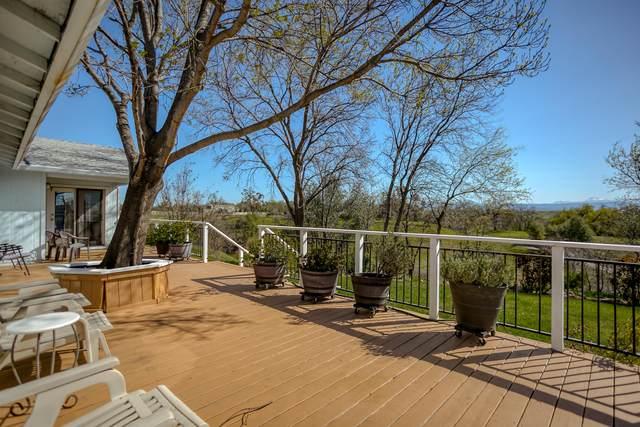 21941 Sunnyside Dr, Palo Cedro, CA 96073 (#21-2999) :: Coldwell Banker C&C Properties