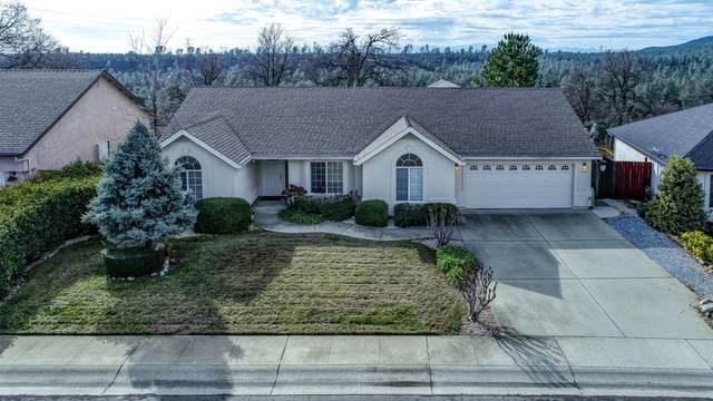 4103 Sunglow Dr, Redding, CA 96001 (#21-300) :: Waterman Real Estate